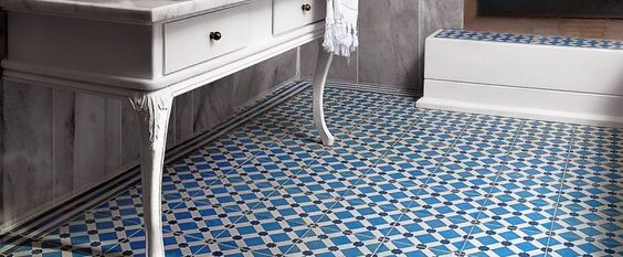 carreaux de ciment pose de carrelage jobbing