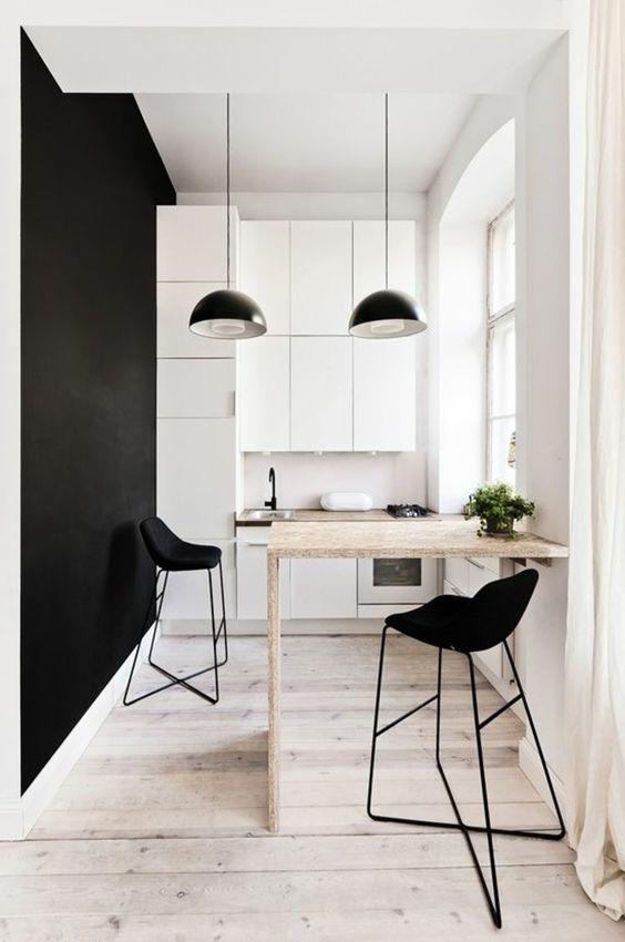 Comment poser un plan de travail sans meuble ?