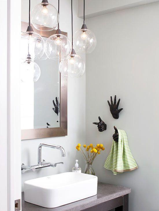 Comment installer un luminaire suspendu ?