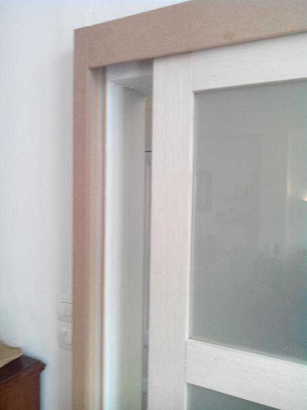 usiner et installer une serrure sur une porte coulissante lille installation serrure v rrou. Black Bedroom Furniture Sets. Home Design Ideas