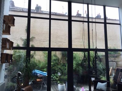 nettoyer vitre d 39 une grande baie vitr e m x 6 m tres lille nettoyage de vitres. Black Bedroom Furniture Sets. Home Design Ideas