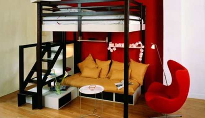 consolider une mezzanine espace loggia vincennes montage de meubles divers proposez vos. Black Bedroom Furniture Sets. Home Design Ideas
