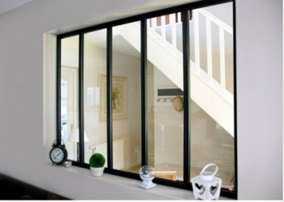 installation verri re d 39 atelier leroy merlin la madeleine bricolage proposez vos services. Black Bedroom Furniture Sets. Home Design Ideas