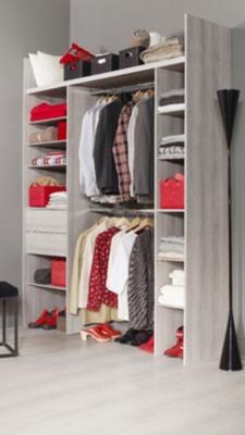monter un dressing lapeyre mod le dubai amiens montage de meuble proposez vos services. Black Bedroom Furniture Sets. Home Design Ideas