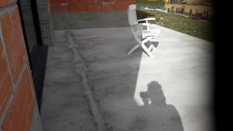 Pose carrelage extérieur sol sur chape , Verfeil, Bricolage, proposez vos services