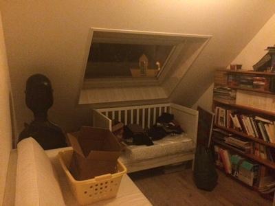 monter une cloison pour couper une pi ce cloison isolation porte coulissante faire un. Black Bedroom Furniture Sets. Home Design Ideas