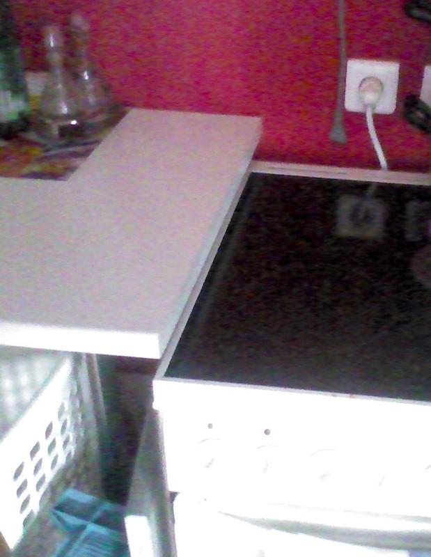couper un plan de travail de cuisine villeneuve d 39 ascq autres petit bricolage proposez vos. Black Bedroom Furniture Sets. Home Design Ideas