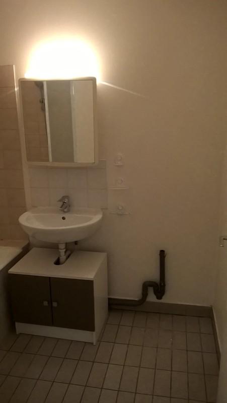 Renovation salle de bains mur salon paris r novation - Renovation mur salle de bain ...