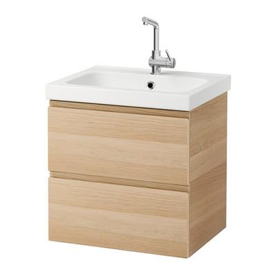 remplacement d 39 un lavabo par un meuble vasque bordeaux plombier proposez vos services. Black Bedroom Furniture Sets. Home Design Ideas