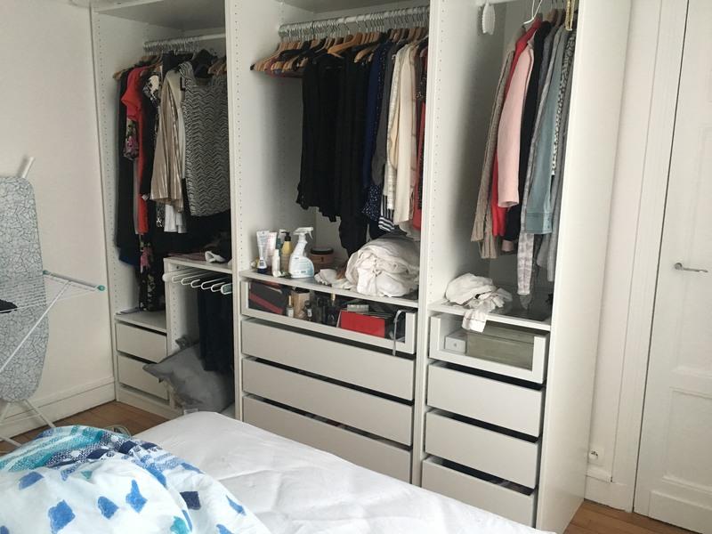 d monter un dressing pax et l 39 emmener chez ikea levallois perret autre montages de meubles. Black Bedroom Furniture Sets. Home Design Ideas