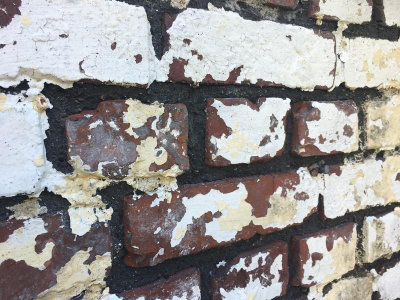 Peinture mur ext rieur croix autre montages de meubles for Repeindre un mur exterieur