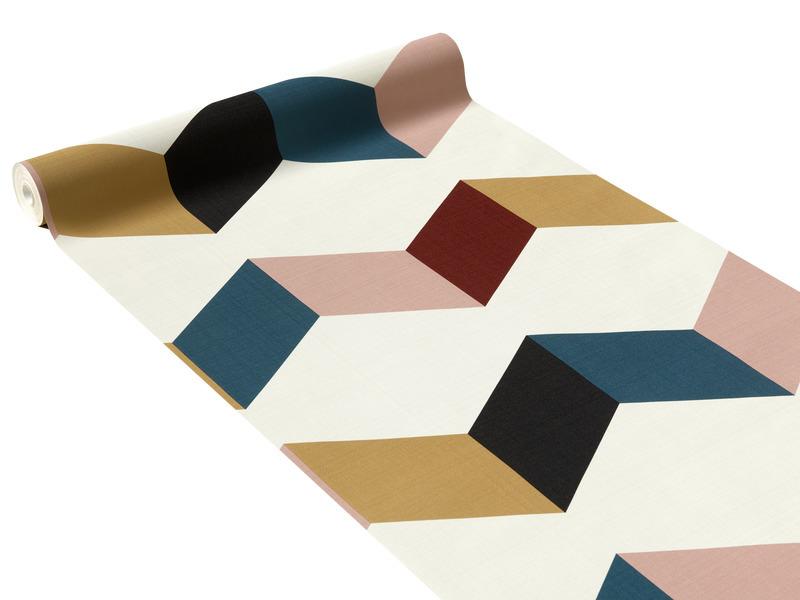 Pose papier peint sur un mur, Frichemesnil, Pose et décollage de papier peint, proposez vos ...