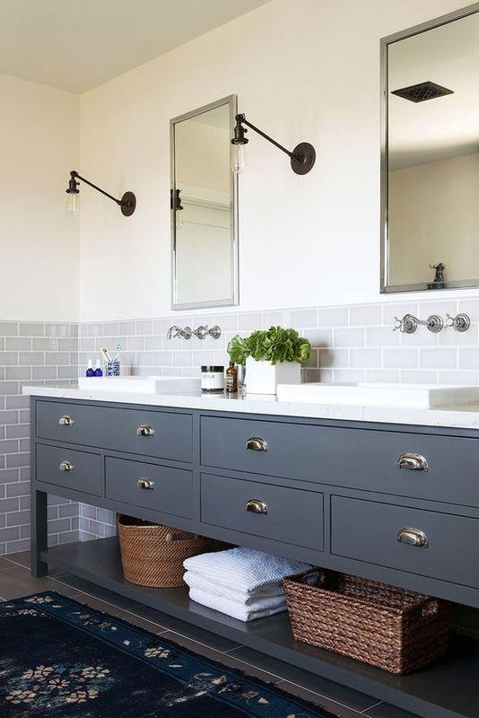 Comment installer un meuble vasque ?