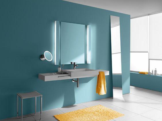 Comment aménager une salle de bain PMR ?