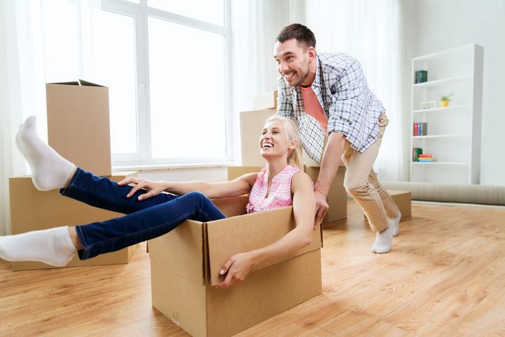 Comment déménager sans véhicule ?