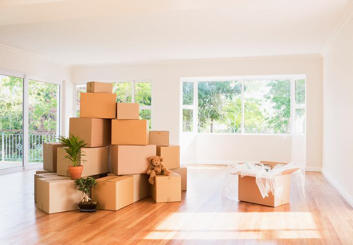 Comment déménager à moindre coût ?