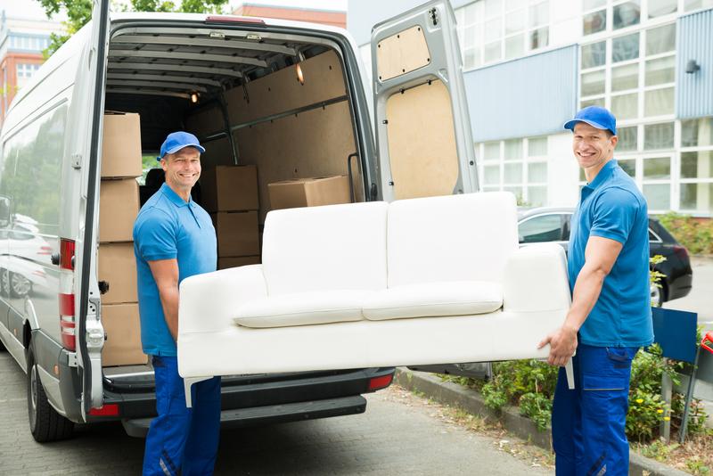 Comment trouver de l'aide pour récupérer un meuble chez quelqu'un ?
