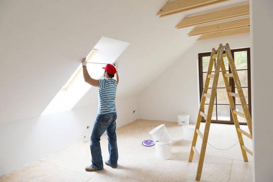 Bénéficiez de l'aide d'un vitrier grâce à Frizbiz et au jobbing