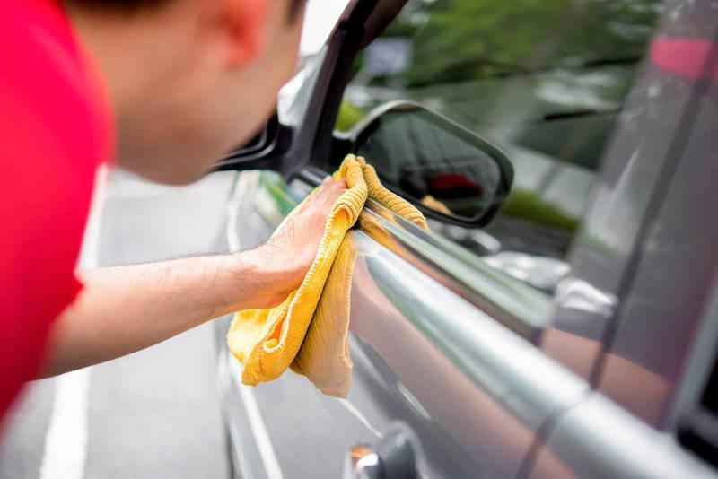 Nettoyage de voiture-Frizbiz site de jobbing