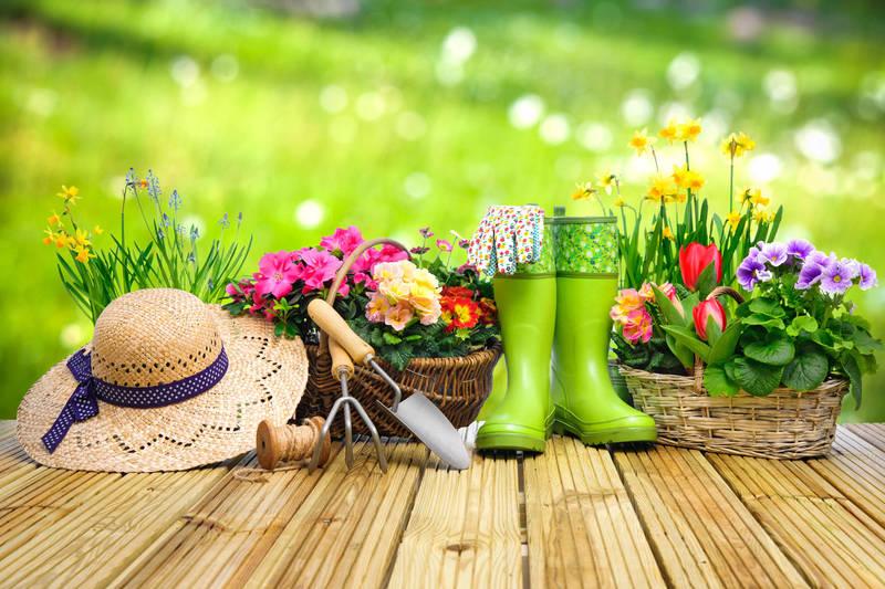 Devenez jardinier grâce au jobbing