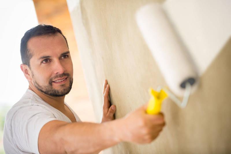 Devenez peintre en bâtiment grâce au jobbing
