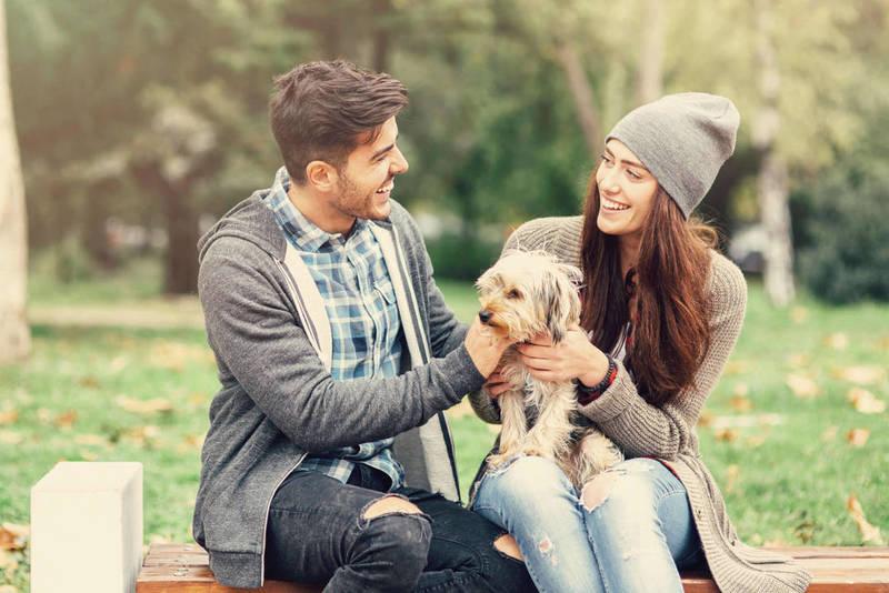 Garder son animal avec le pet-sitting