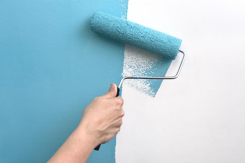 Comment choisir sa peinture d'intérieur ?