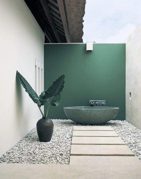 Quelle peinture choisir pour un mur extérieur ?