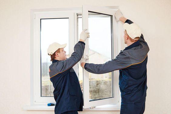 Comment poser une fenêtre en PVC ?