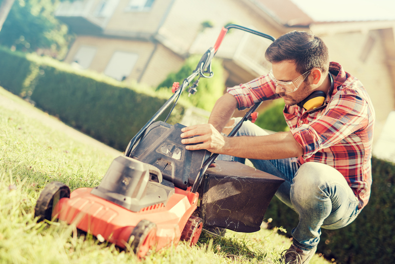 Quand faut-il scarifier une pelouse ?