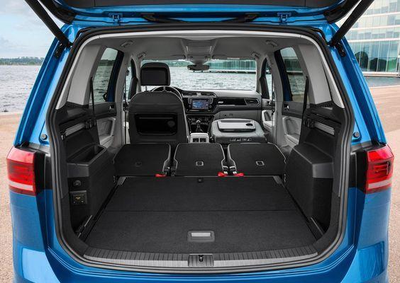 Quelles sont les différences entre un coffre et un hayon arrière ?