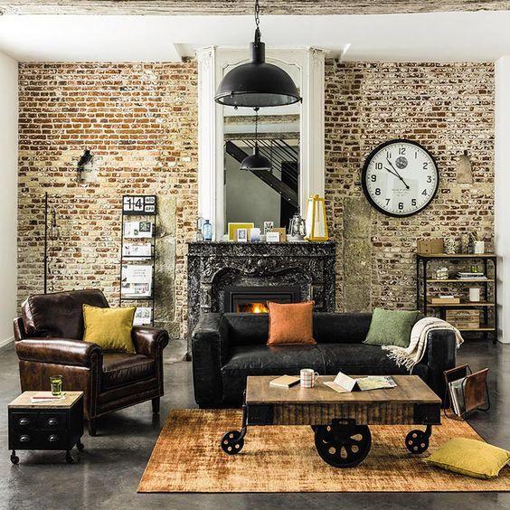 Comment restaurer un mur intérieur en brique ?