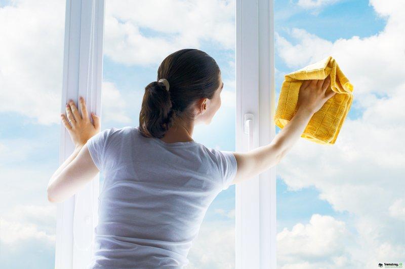 Quels sont les tarifs pour le nettoyage de vitres ?