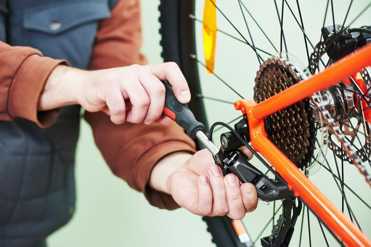 Quels sont les tarifs pour faire réparer un vélo ?