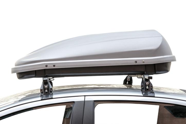 Combien coûte l'installation d'un coffre de toit ?
