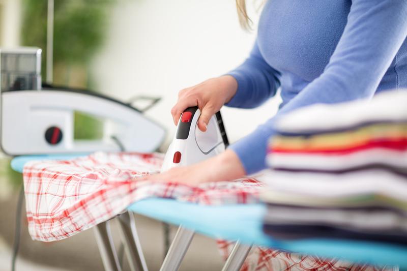 Combien coûte un service de ménage et de repassage?