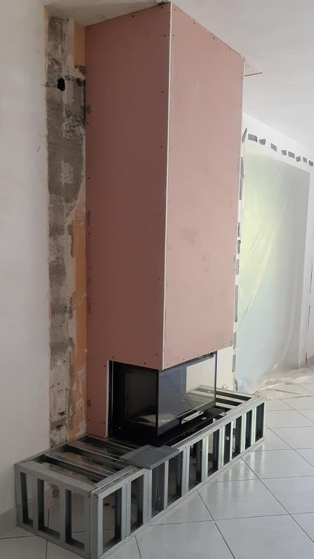 Pose Ossature Cloison Placo Platre Marcq En Barœul Autre Bricolage De Mur Proposez Vos Services