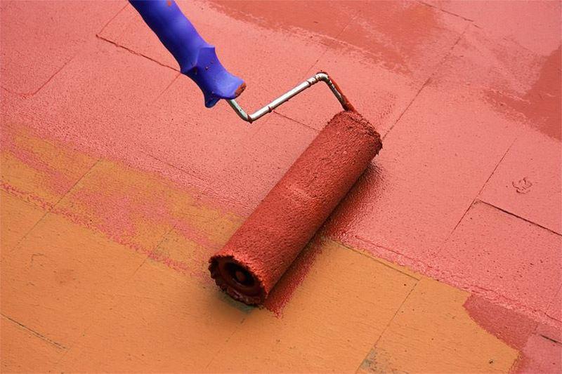 Comment peindre du carrelage au sol ?