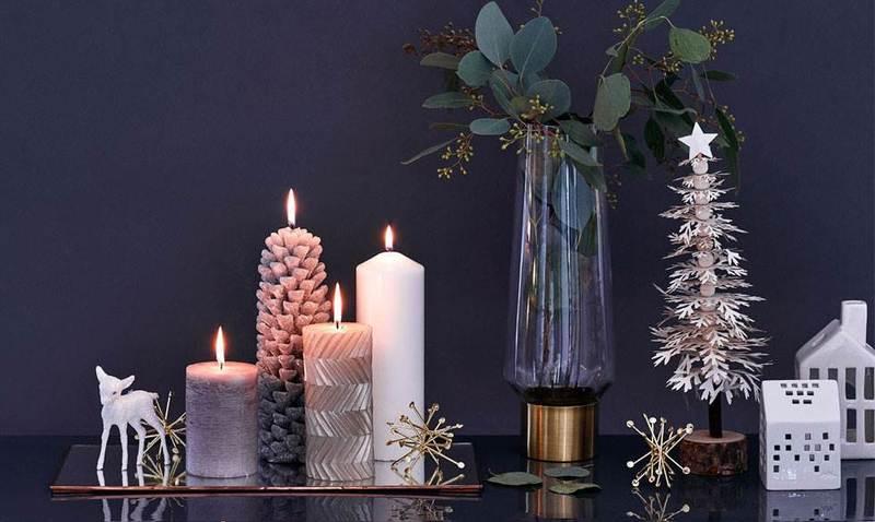Décoration de noël 2018 : osez la tendance !