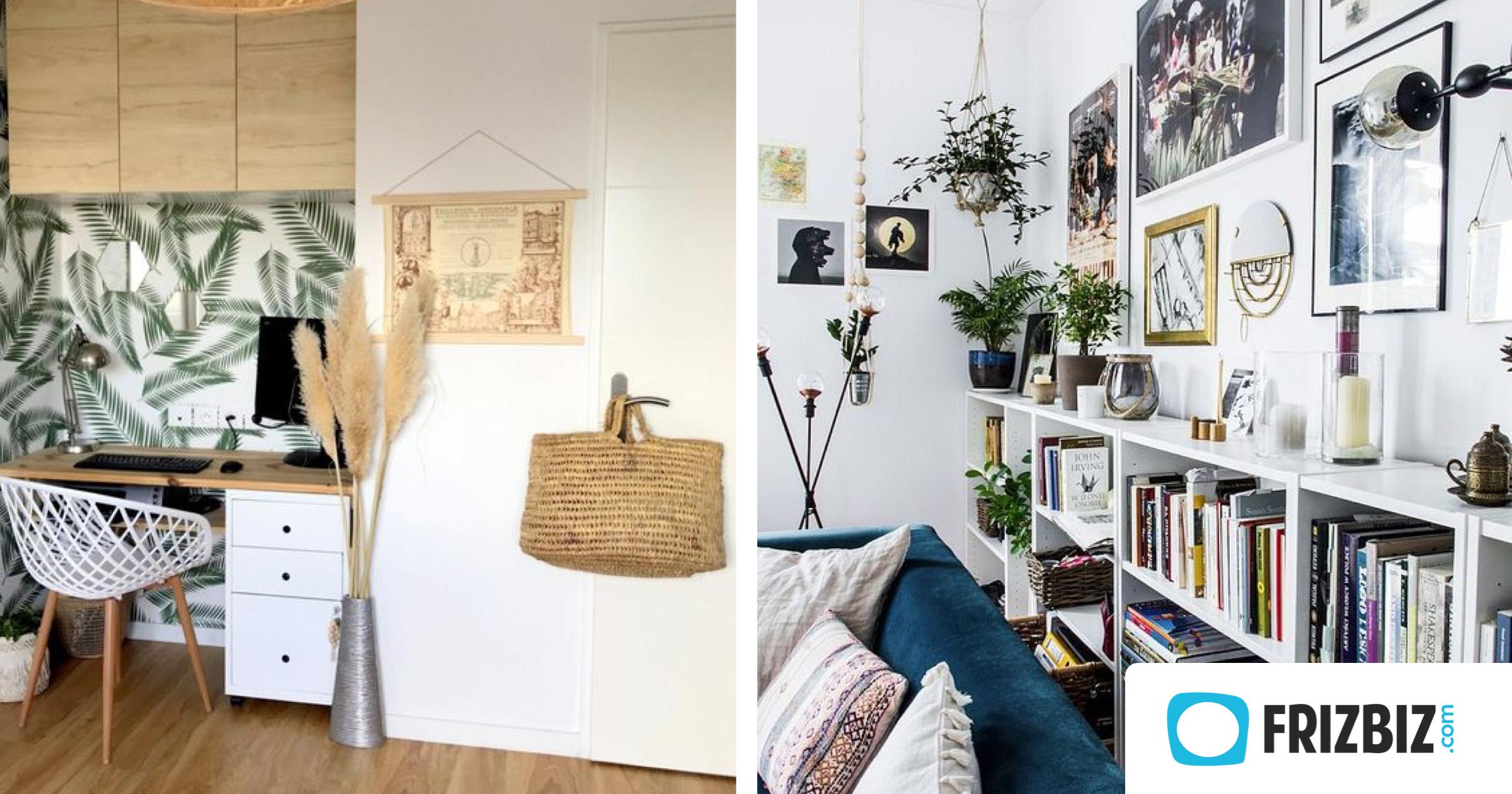Comment Décorer Son Appartement Pas Cher déménagement : refaire la déco d'un logement à moindre coût