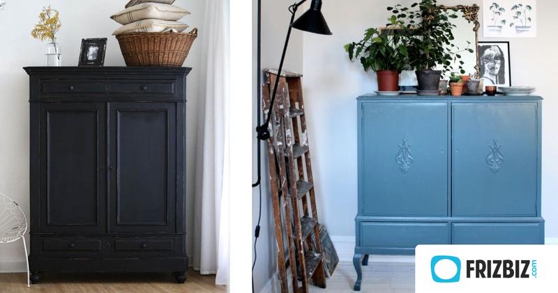 Astuces et conseils pour rénover un meuble
