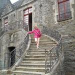 Chateau de pondi