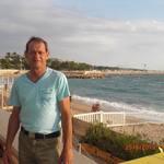 Photo de moi a la plage