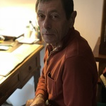 Jobber Frizbiz - Alain R.
